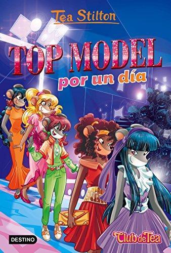 TS 12 TOP MODEL POR UN DIA
