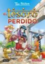 TS 27 EL TESORO PERDIDO