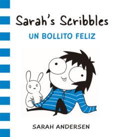 SARAHS SCRIBBLES UN BOLLITO FELIZ