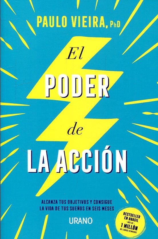 EL PODER DE LA ACCION