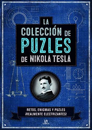 LA COLECCION DE PUZLES DE NIKOLA TESLA