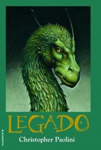 LEGADO EL LEGADO 4