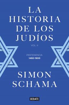 LA HISTORIA DE LOS JUDIOS VOL 2