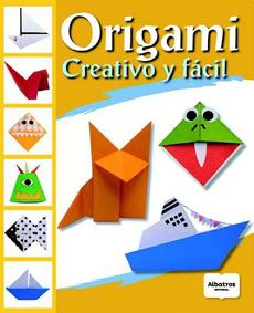 ORIGAMI CREATIVO Y FACIL