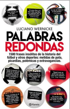 PALABRAS REDONDAS