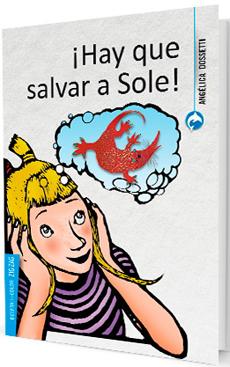 HAY QUE SALVAR A SOLE
