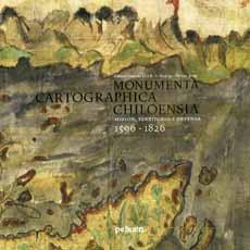 MONUMENTA CARTOGRAPHICA CHILOENSIA