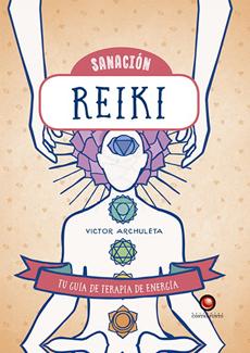 REIKI SANACION
