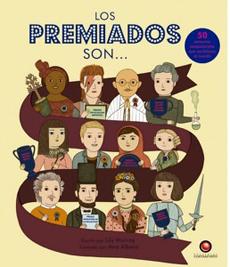 LOS PREMIADOS SON