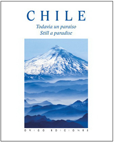 CHILE TODAVÍA UN PARAÍSO TAPA FLEXIBLE