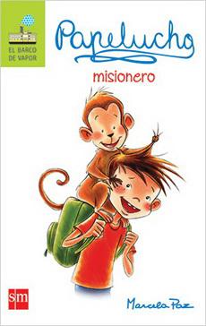 PAPELUCHO 8 MISIONERO