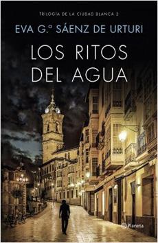 LOS RITOS DEL AGUA LA CIUDAD BLANCA 2