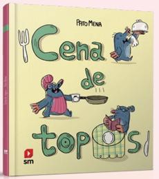 CENA DE TOPOS