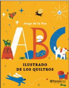 ABC ILUSTRADO DE LOS QUILTROS