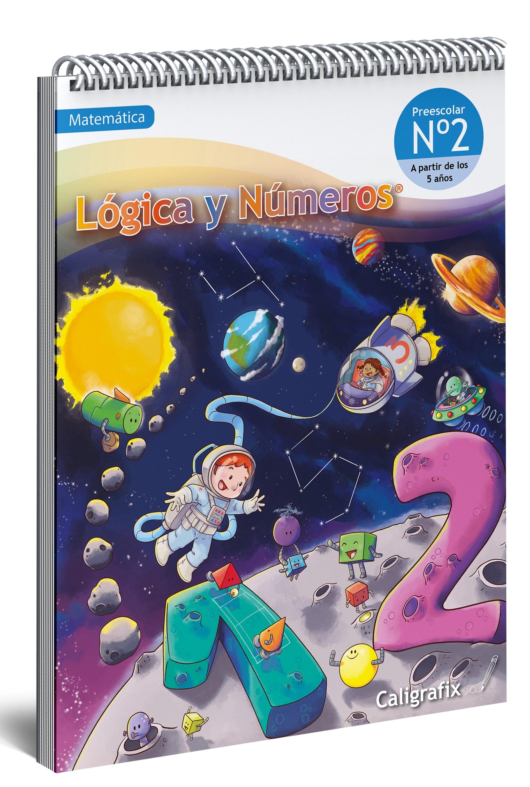 LOGICA Y NUMEROS N2
