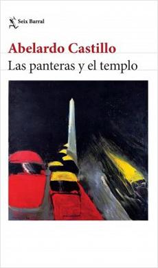 LAS PANTERAS Y EL TEMPLO