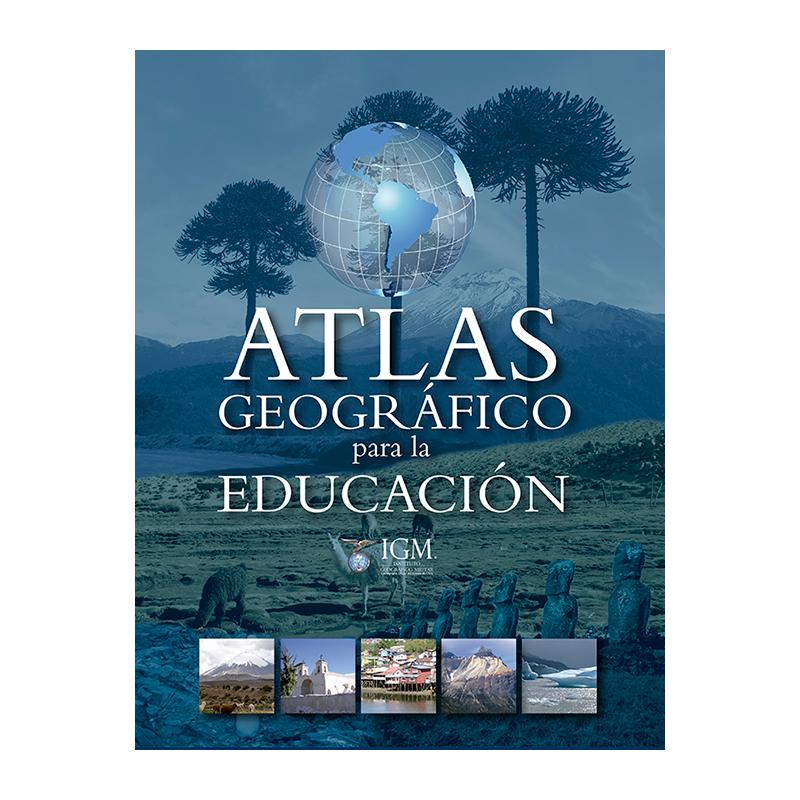 ATLAS GEOGRAFICO PARA LA EDUCACION