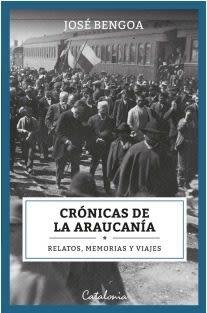 CRONICAS DE LA ARAUCANIA