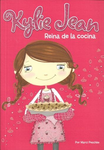 KYLIE JEAN REINA DE LA COCINA