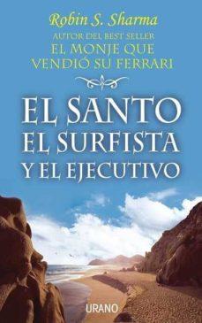 EL SANTO EL SURFISTA Y EL EJECUTIVO