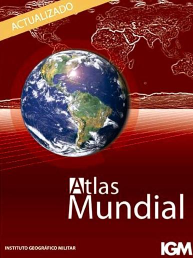 ATLAS MUNDIAL