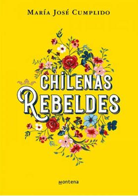 CHILENAS REBELDES