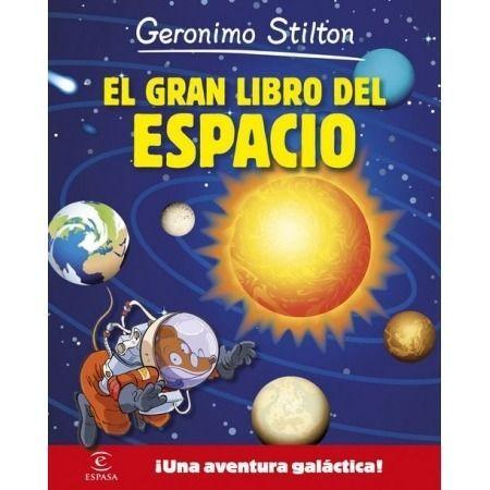GS EL GRAN LIBRO DEL ESPACIO