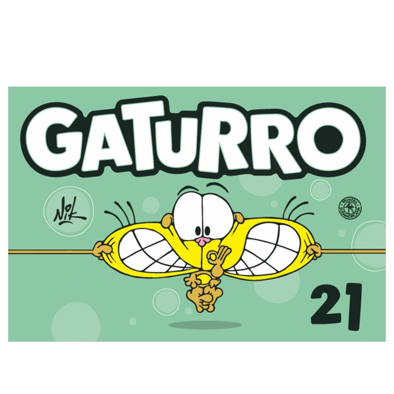 GATURRO 21