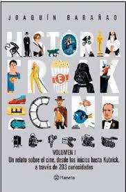 HISTORIA FREAK DEL CINE VOLUMEN 1