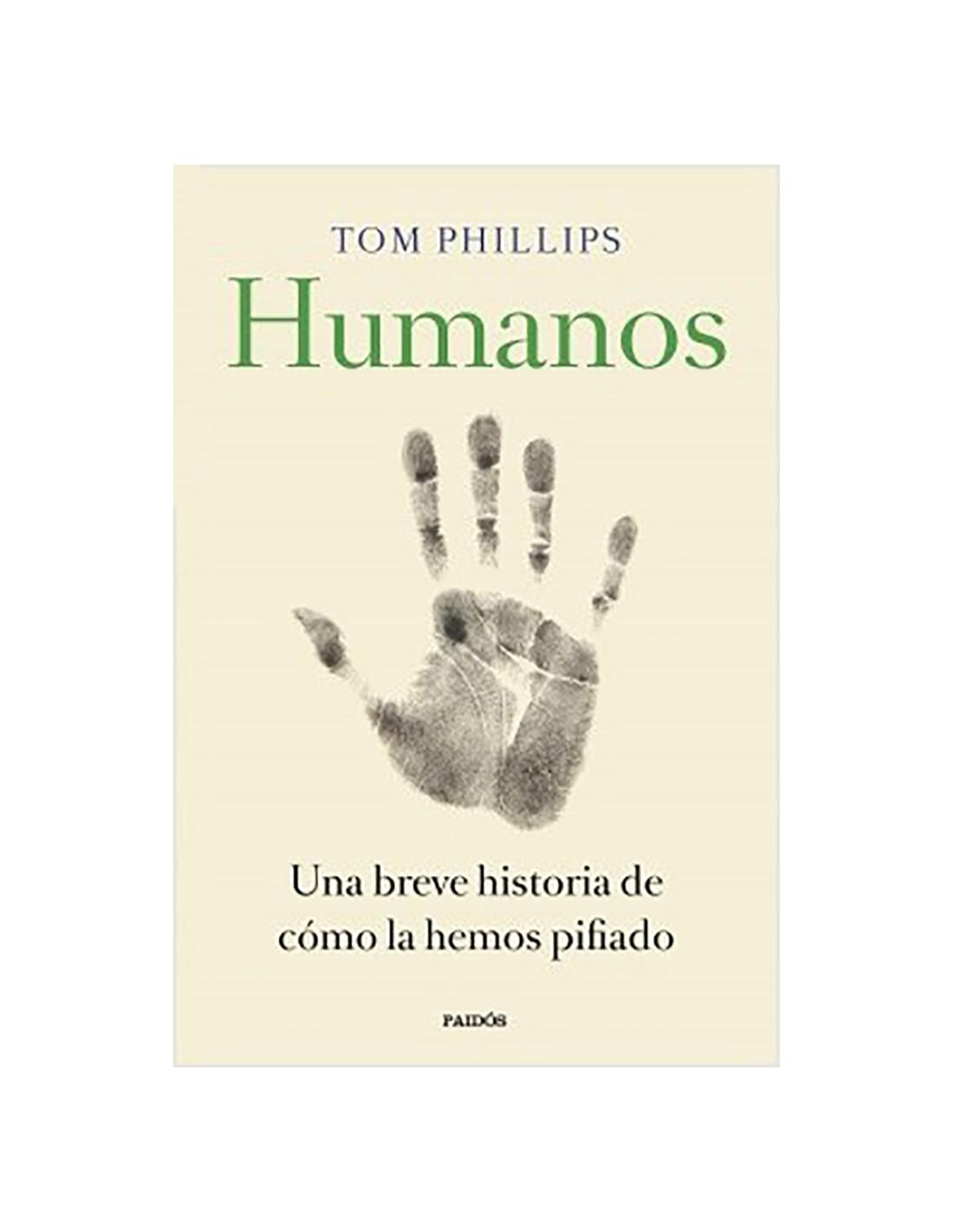 HUMANOS PAIDOS