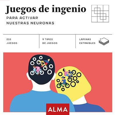 JUEGOS DE INGENIO