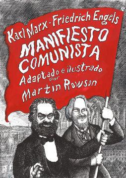 MANIFIESTO COMUNISTA ILUSTRADO