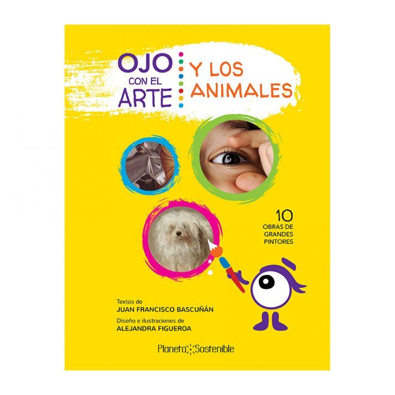 OJO CON EL ARTE Y LOS ANIMALES