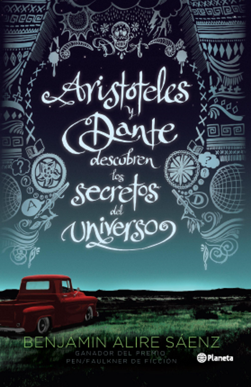 ARISTOTELES Y DANTE DESCUBREN LOS SECRETOS