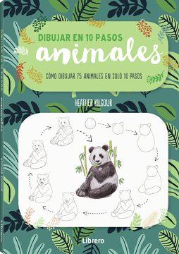 DIBUJAR EN 10 PASOS ANIMALES