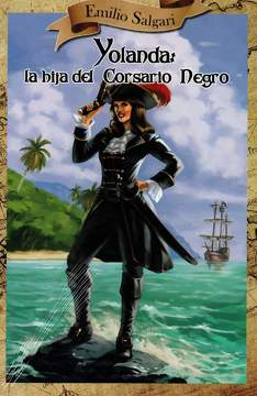 YOLANDA LA HIJA DEL CORSARIO NEGRO