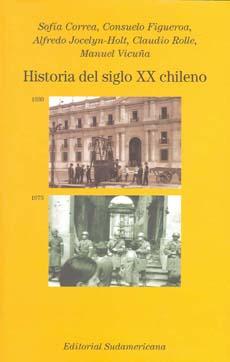 HISTORIA DEL SIGLO XX CHILENO S