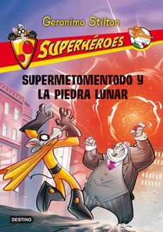 G.S SUPERMENTOMENTODO Y LA PIEDRA LUNAR