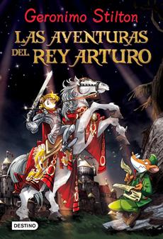 G.S. LAS AVENTURAS DEL REY ARTURO