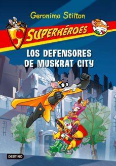 G.S. LOS DEFENSORES DE MUSKRAT CITY