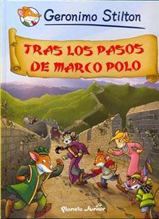 GS 5 TRAS LOS PASOS DE MARCO POLO