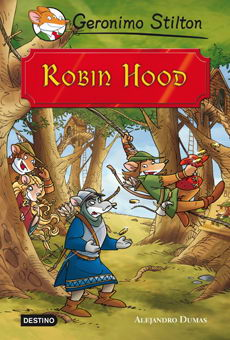 G.S. ROBIN HOOD