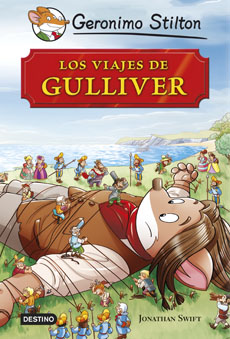 G.S. LOS VIAJES DE GULLIVER