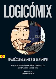 LOGICOMIX UNA BUSQUEDA EPICA DE LA VERDAD