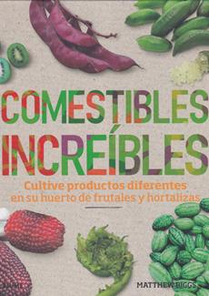 COMESTIBLES INCREIBLES