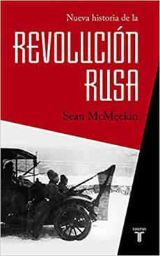 NUEVA HISTORIA DE LA REVOLUCION RUSA