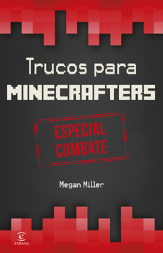 TRUCOS PARA MINECRAFTERS ESPECIAL