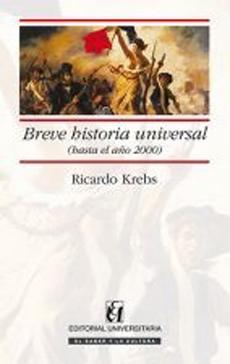 BREVE HISTORIA UNIVERSAL