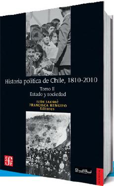 HISTORIA POLITICA DE CHILE 1810-2010 TOMO II