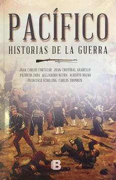 PACIFICO HISTORIAS DE GUERRA